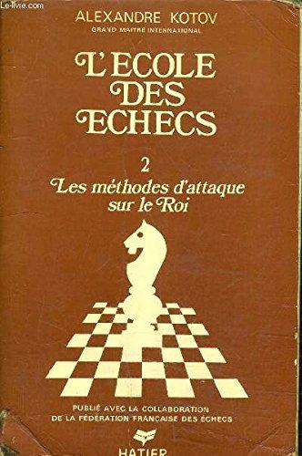 L'école des échecs par Alexandre Koblentz