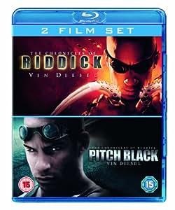 The Chronicles Of Riddick/Pitch Black [Blu-ray]