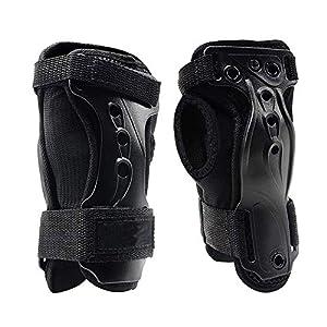 Yundxi Unisex Ski Snowboard Protektoren Handschuh Handgelenk Unterstützung Handgelenkschoner Handschützer