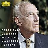 Beethoven: Piano Sonatas Opp. 31 & 49