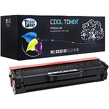 Cool Toner XXL JUMBO 1800 Páginas para MLT-D111S cartucho de Toner Compatible para Samsung Xpress SL-M2020W M2022 M2022W M2070 M2070W M2070F M2070FW, 1 Pack, samsung mlt d111s 111s, mlt-d111s