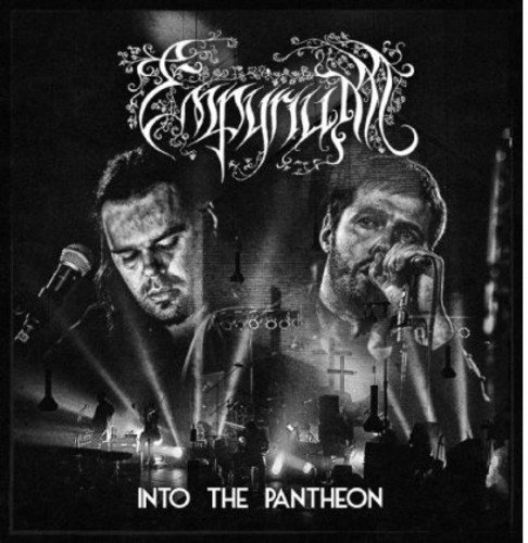 Empyrium: Into the Pantheon (Audio CD)