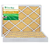 Furnace Filters/Air Filters–Afb Gold Merv 11(4pezzi)