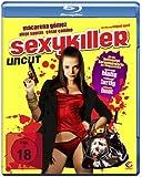 Sexykiller (Uncut) [Blu-ray]
