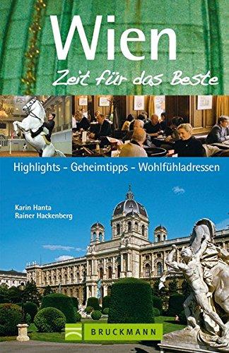 Reiseführer: Wien - Zeit für das Beste