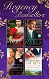 The Regency Bestsellers Collection: The Governess Game / Mistress at Midnight / Scars of Betrayal / Rake Most Likely to Rebel / Rake Most Likely to Thrill ... & Boon e-Book Collections) (English Edition)