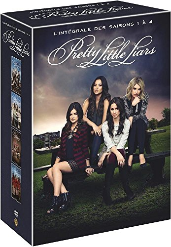 Pretty Little Liars - Saisons 1 à 4
