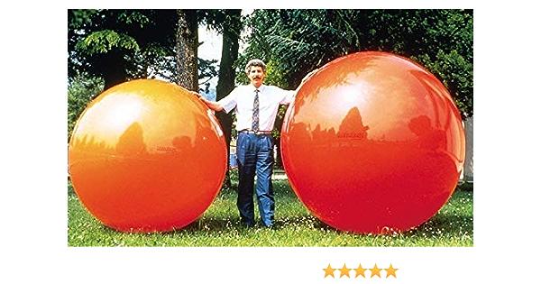 Mega Ball Gymnic 180 Cm Sport Freizeit