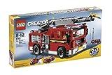 LEGO Creator Fire Rescue (6752) by LEGO - LEGO