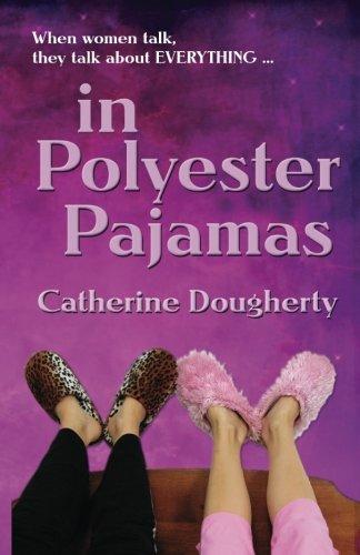 in Polyester Pajamas (Jean and Rosie Series, Band 1) - Zeitgenössischer Polyester