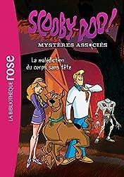 Scooby-Doo 04 - La malédiction du corps sans tête