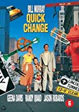 Quick Change [DVD] [1990] EU IMPORT