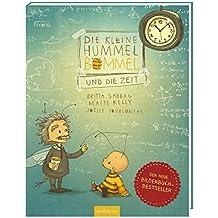 Materialen zum Papierarbeiten für Kinder Das Stick*rbuch Britta Sabbag Stück Deutsch 2016 Die kleine Hummel Bommel