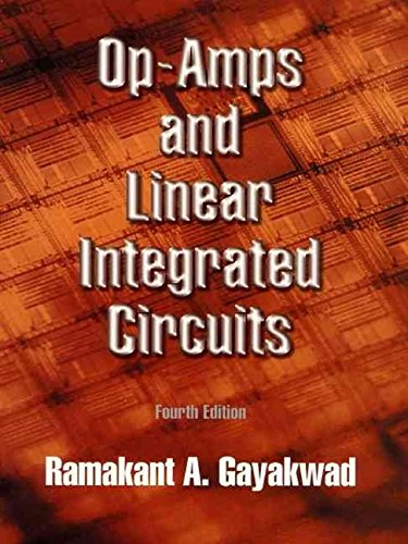 [(Op-Amps and Linear Integrated Circuits)] [By (author) Ramakant A. Gayakwad] published on (September, 1999)