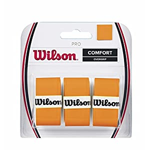 Wilson Pro Comfort Overgrip (3-er Pack)