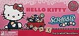 Hello Kitty Junior Scrabble, 2 Sided Boa...