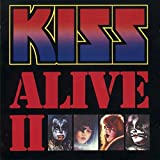 Kiss: Alive II (Limited Back to Black) [Vinyl LP] (Vinyl)