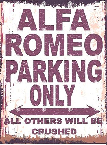 8x10in-alfa-romeo-parking-sign-retro-vintage-style-8x10in-20x25cm-car-shed-tin-garage-workshop-wall-