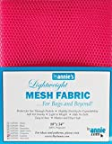 ByAnnie SUP209-LIPST Lightweight Mesh Fabric, 18 x 54 Zoll