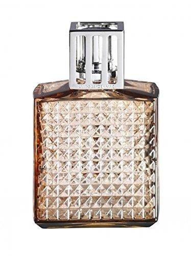 Lampe berger 4474diamant ambre lampe à parfum,...