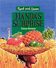 Handa's Surprise: Read and Share (Reading and Math Together)