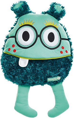 - Twonster, Curly Spearmint, 38.5 cm, L ()