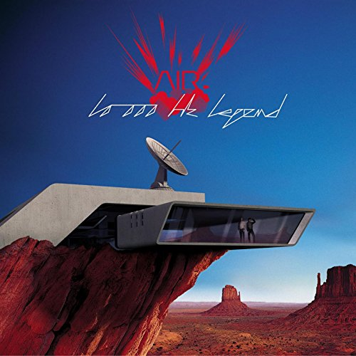 Air: 10000 Hz Legend [Vinyl LP] (Vinyl)
