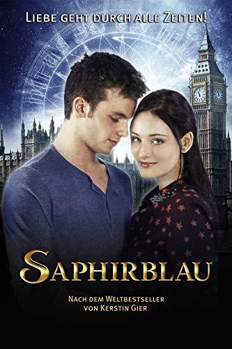 Saphirblau - Drei Familien Kostüm Ideen