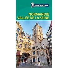 Guide Vert Normandie, Vallée de la Seine Michelin