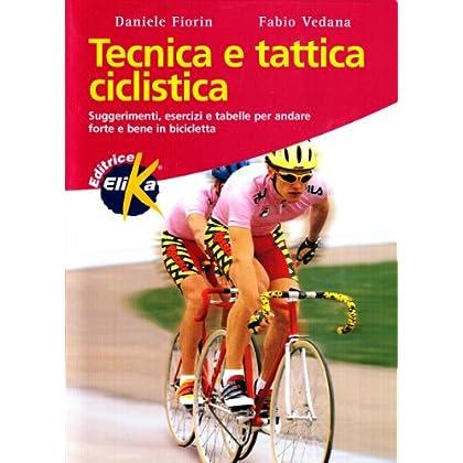 Tecnica E Tattica Ciclistica