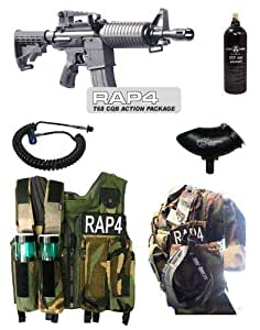T68 CQB Action Package with Marker by RAP4