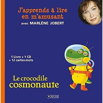 Le crocodile cosmonaute