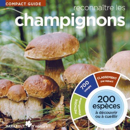 Reconnaître les champignons par leur forme