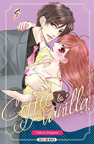 Coffee and Vanilla Edition simple Tome 9