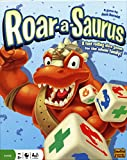 Roar a Saurus Board Game