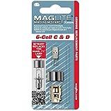 Maglite Magnum Star II Ampoule 6C xénon
