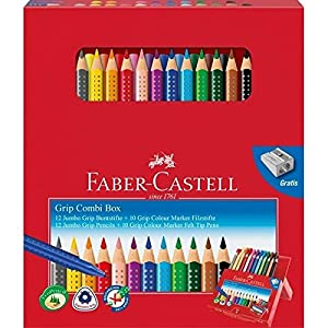 Faber-Castell 110913 laápiz de color - Lápiz de color