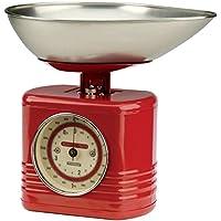 Scale Tifone Red Vintage (Confezione da 2)