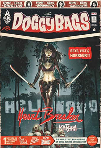 DoggyBags - Tome 6 - HeartBreaker