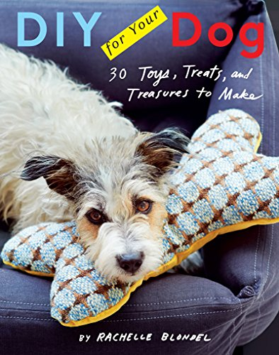 DIY for Your Dog: 30 Toys, Treats, and Treasures to Make (Products Ornament Pet)