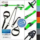 eaglefit® Sling Trainer exclusive; Umlenkrolle