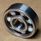 Hybrid Keramik Kugellager 608 8x22x7mm Speedlager für Finger Fidget Spinner