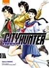 City Hunter Rebirth T01 (01)