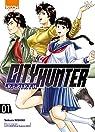 City Hunter Rebirth, tome 1 par Nishiki