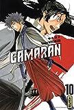 Gamaran Vol.10