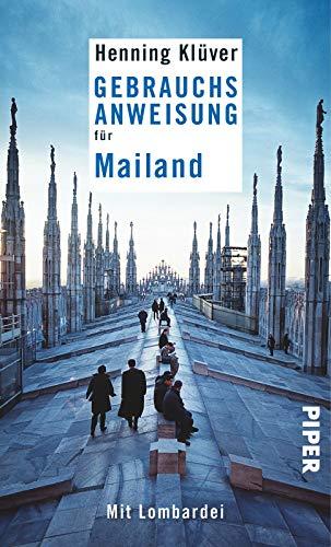 Gebrauchsanweisung für Mailand: Mit Lombardei