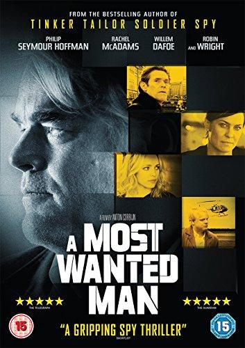 Most Wanted Man [Edizione: Regno Unito]