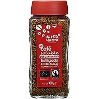 AlterNativa3 Café Descafeinado Bio Liofilizado - 100 gr