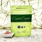 Geovitalis - 500g camu camu en polvo grado alimenticio - 100% puros, sin aditivos