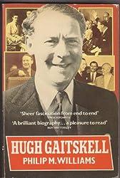 Hugh Gaitskell: A Political Biography (Oxford Paperbacks)